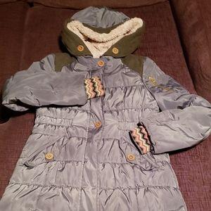 Jessica Simpson Winter Coat (Used)